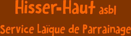 Hisser-haut ASBL